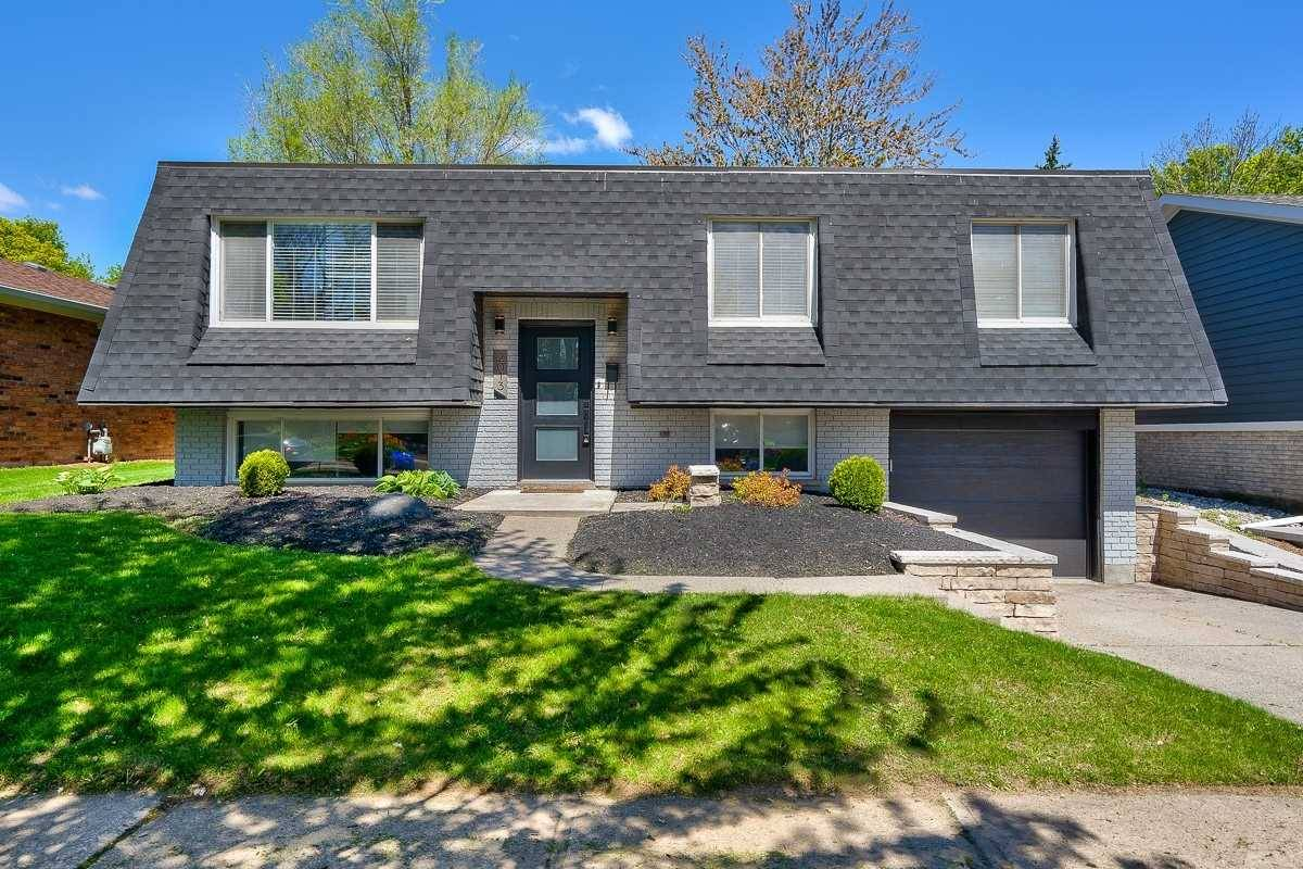 House for sale at 2013 Faversham Ave Burlington Ontario - MLS: W4436274