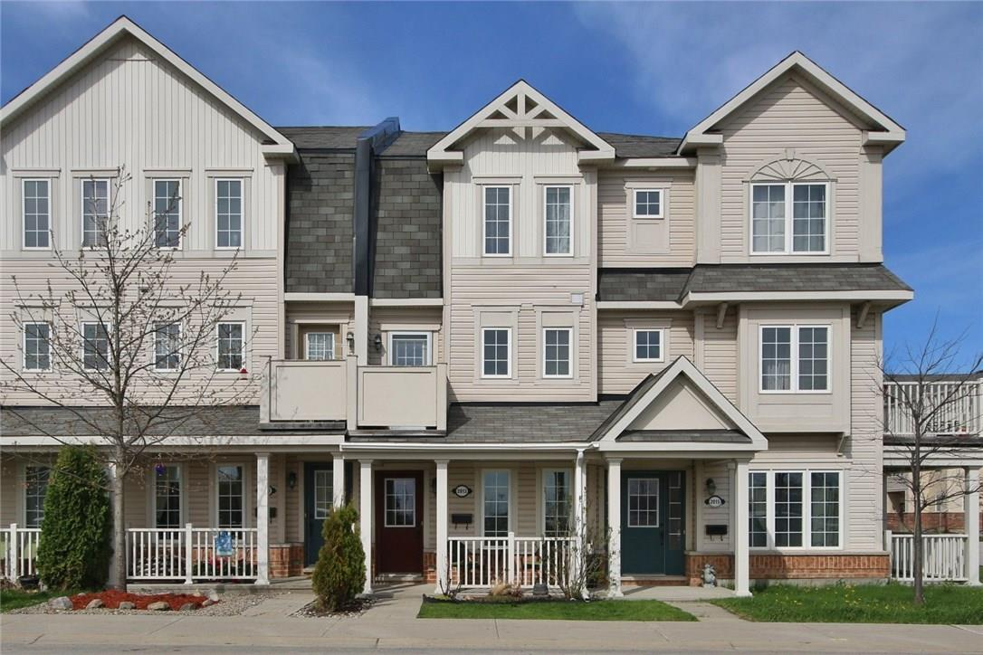 For Sale: 2013 Madrid Avenue, Ottawa, ON | 2 Bed, 2 Bath Townhouse for $299,900. See 21 photos!
