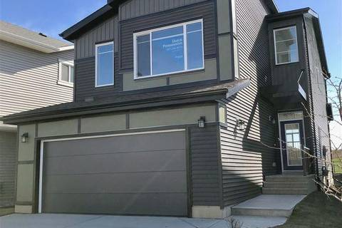 House for sale at 2013 Price Landng Sw Edmonton Alberta - MLS: E4136138