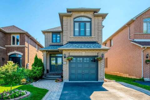 House for sale at 2013 Shady Glen Rd Oakville Ontario - MLS: W4862499