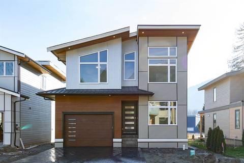 House for sale at 2013 Tiyata Blvd Pemberton British Columbia - MLS: R2419368