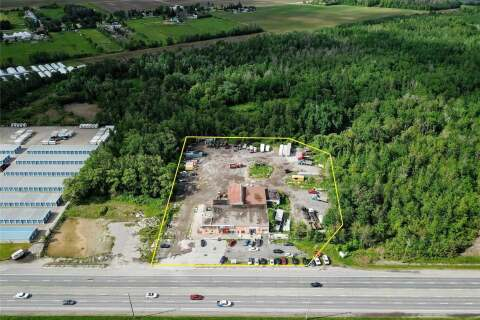 Commercial property for sale at 20130 Highway 11  King Ontario - MLS: N4955358