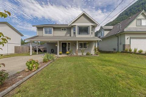 House for sale at 20138 Beacon Rd Hope British Columbia - MLS: R2445188