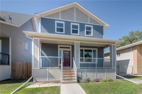 House for sale at 2014 17 St Coaldale Alberta - MLS: LD0169258