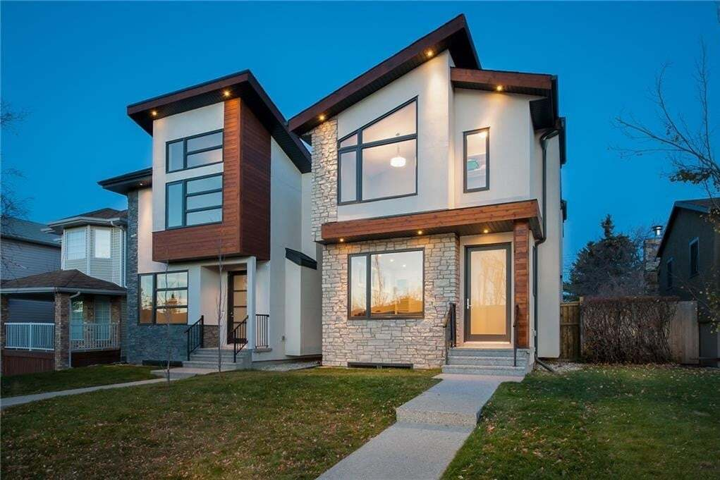 House for sale at 2014 34 St SW Killarney/glengarry, Calgary Alberta - MLS: C4297874