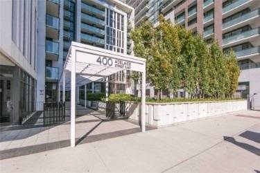 Apartment for rent at 400 Adelaide St Unit 2014 Toronto Ontario - MLS: C4618865