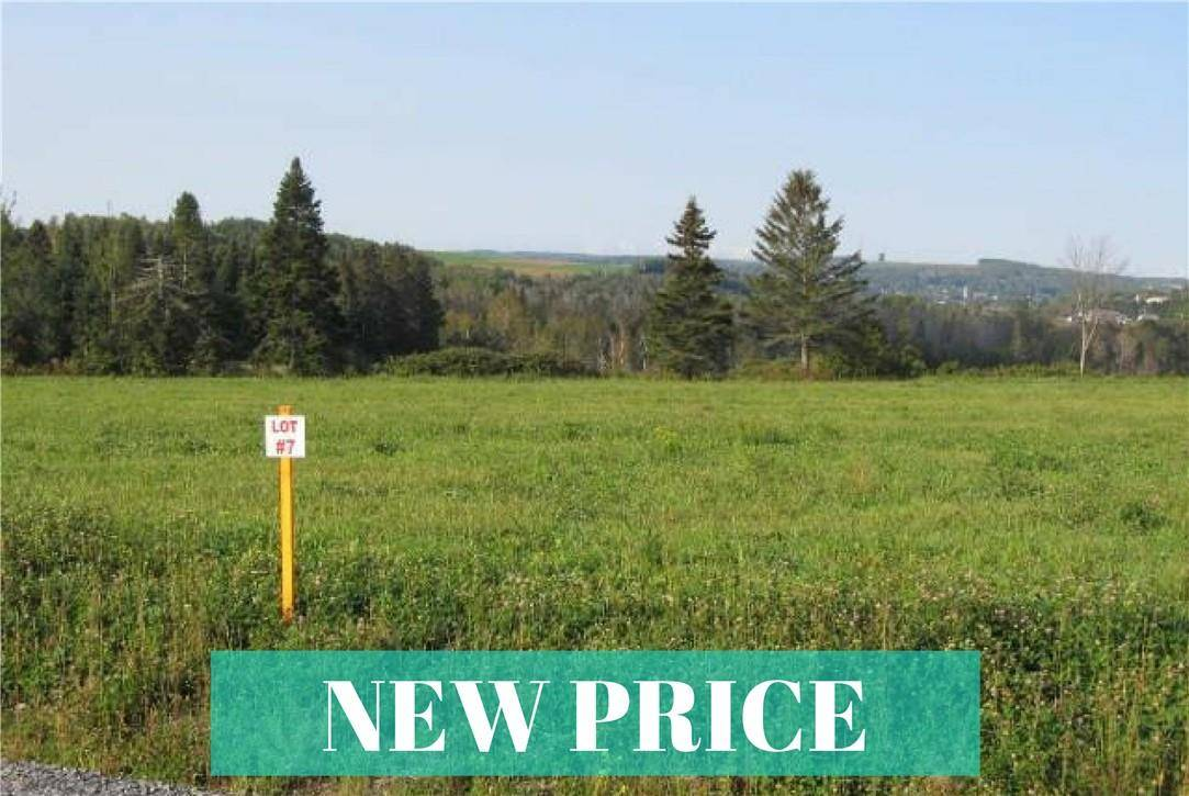 Residential property for sale at 7 Ennishone Rd Unit 2014 Drummond New Brunswick - MLS: 15-9141