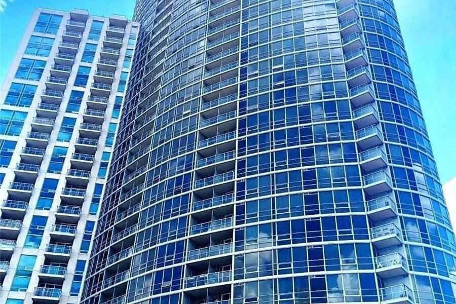 Apartment for rent at 83 Borough Dr Unit 2014 Toronto Ontario - MLS: E4823929