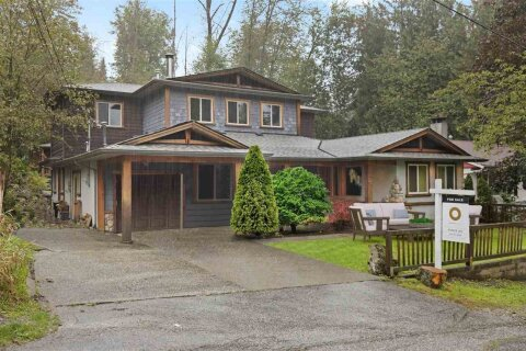 House for sale at 2014 Columbia St Port Moody British Columbia - MLS: R2518335