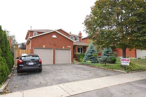 House for sale at 2014 Golden Briar Tr Oakville Ontario - MLS: W4570705