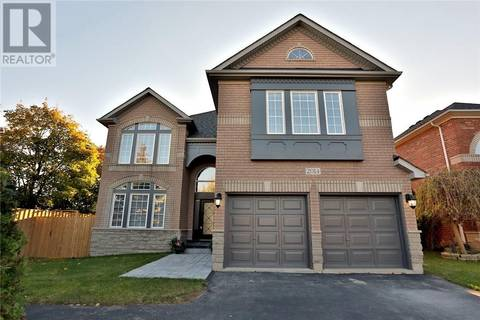 House for sale at 2014 Postmaster Dr Oakville Ontario - MLS: 30711353