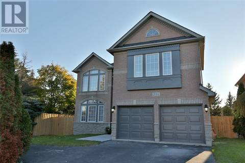House for sale at 2014 Postmaster Dr Oakville Ontario - MLS: 30739240