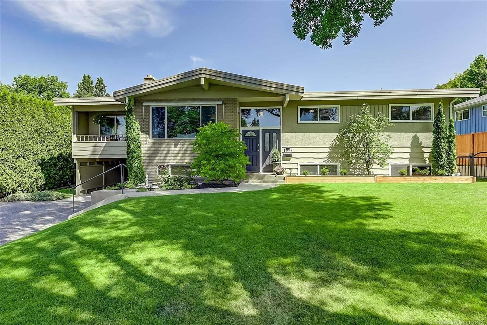 House for sale at 2014 St. Andrews Dr Kelowna British Columbia - MLS: 10214956