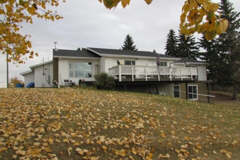 House for sale at 20140 Township Road 491  Rural Camrose County Alberta - MLS: A1041082