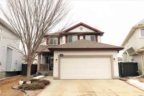 House for sale at 2015 124 St Sw Edmonton Alberta - MLS: E4148678