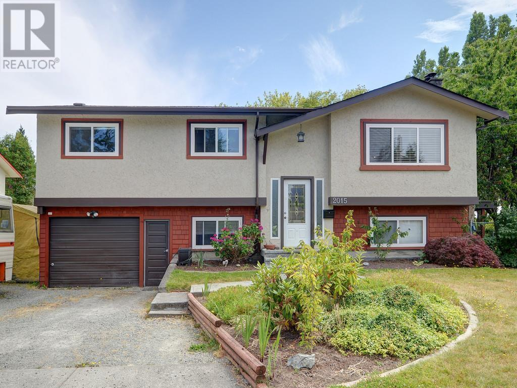 For Sale: 2015 Ardwell Avenue, Sidney, BC | 4 Bed, 2 Bath House for $719,000. See 20 photos!