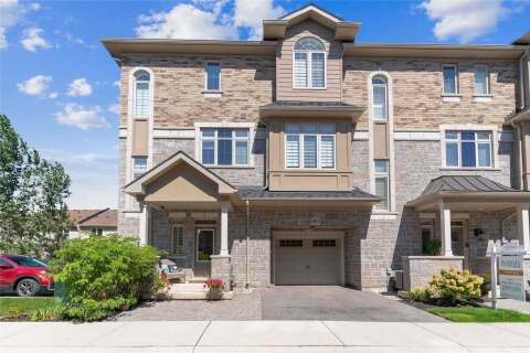 Townhouse for sale at 2015 Deerview Common  Oakville Ontario - MLS: W4907774