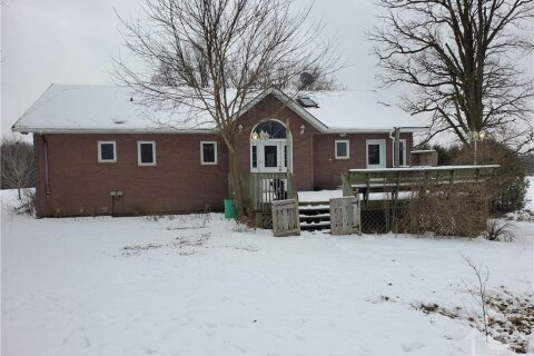 House for sale at 2015 Manotick Station Rd Ottawa Ontario - MLS: 1223281