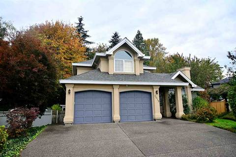 House for sale at 2015 Winter Cres Coquitlam British Columbia - MLS: R2413725