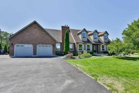 House for sale at 20158 Porterfield Rd Caledon Ontario - MLS: W4695379