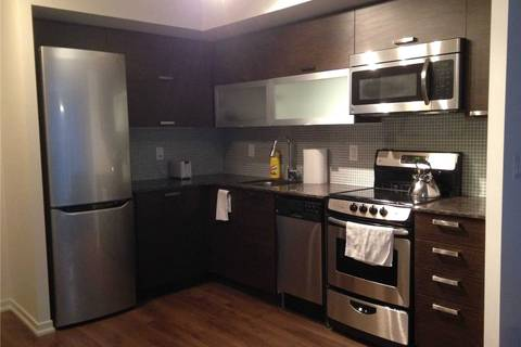 Condo for sale at 36 Lisgar St Unit 2016 Toronto Ontario - MLS: C4542637