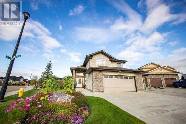 House for sale at 2016 63rd Avenue Close  Lloydminster Alberta - MLS: LL66327