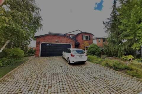 House for rent at 2016 Barlow Cres Burlington Ontario - MLS: W4891062