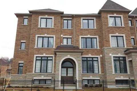 Townhouse for sale at 2016 Donald Cousens Pkwy Markham Ontario - MLS: N4398750