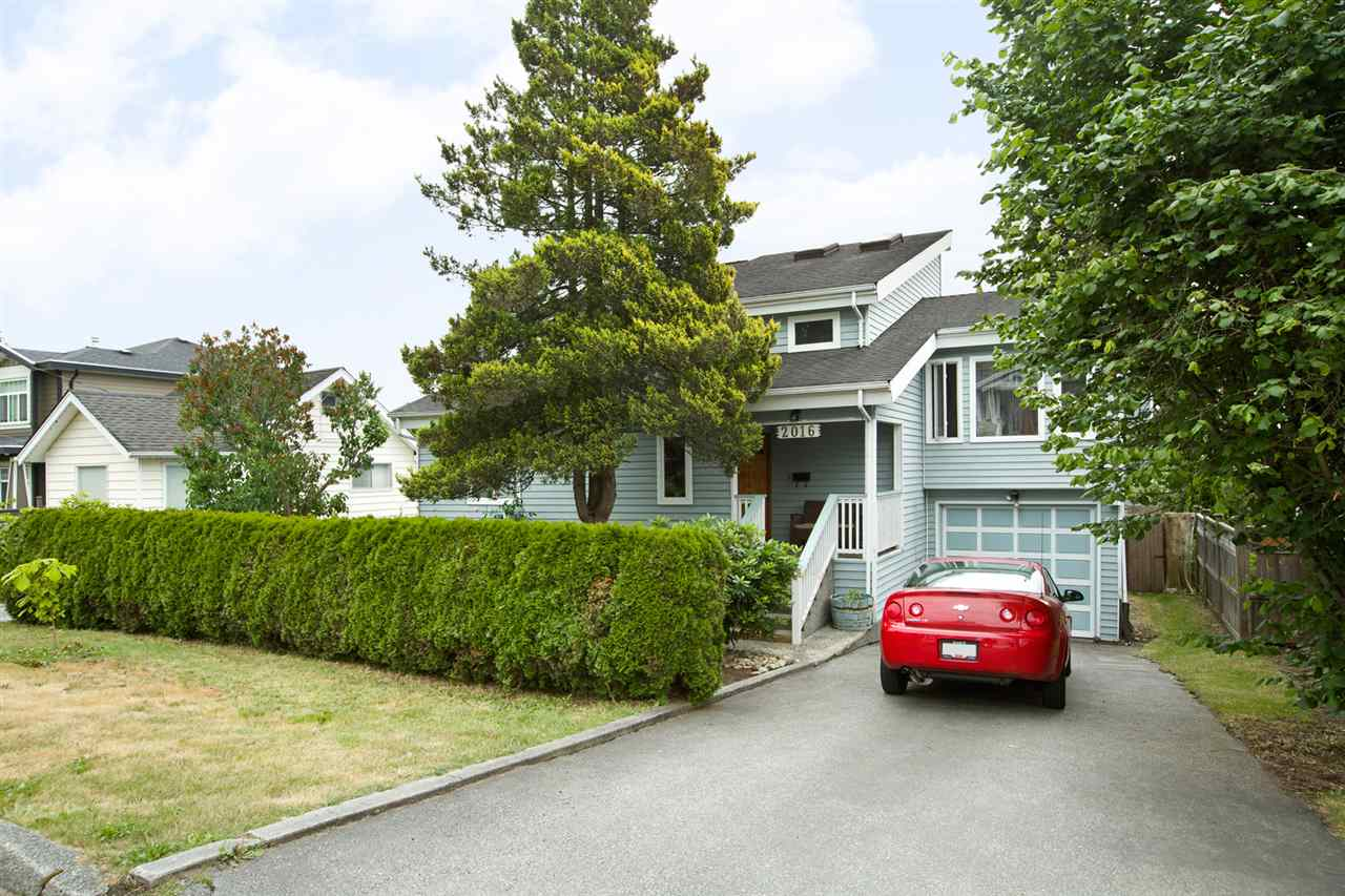 Removed: 2016 Ninth Avenue, New Westminster, BC - Removed on 2018-08-02 07:15:33