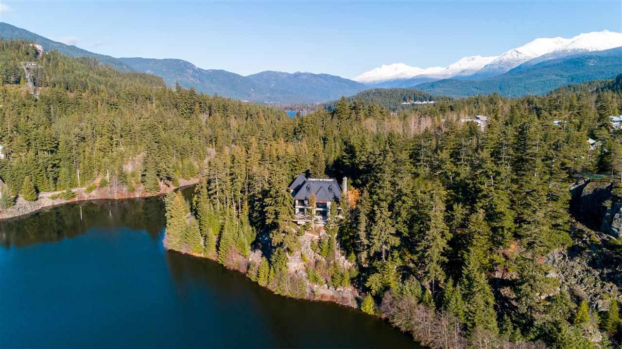 For Sale: 2016 Nita Lane, Whistler, BC | 5 Bed, 7 Bath House for $15900000.