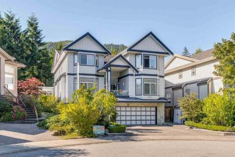 House for sale at 2016 Turnberry Ln Coquitlam British Columbia - MLS: R2481946
