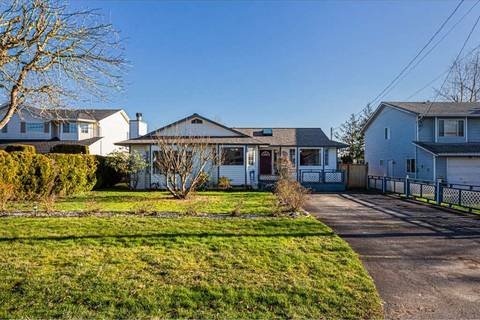 House for sale at 20160 Chigwell St Maple Ridge British Columbia - MLS: R2437868