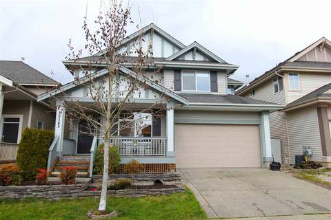 House for sale at 20163 69 Ave Langley British Columbia - MLS: R2448575