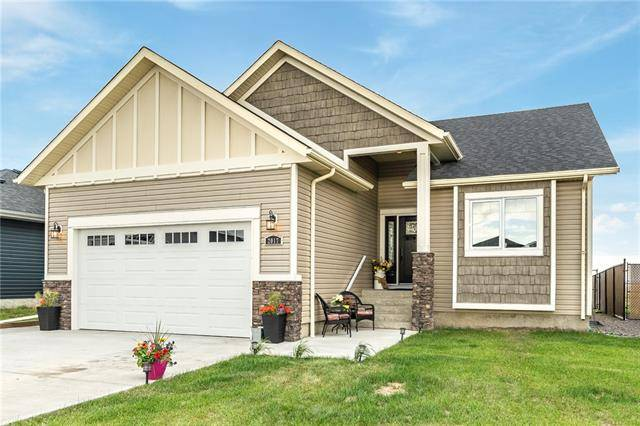 House for sale at 2017 31 Ave Nanton Alberta - MLS: C4261914