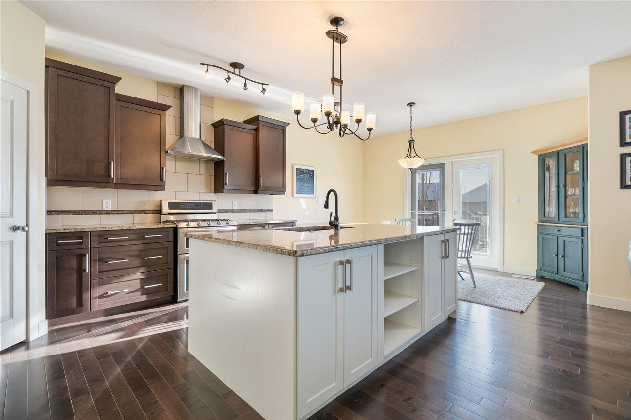 House for sale at 2017 Armitage Gr SW Edmonton Alberta - MLS: E4198266