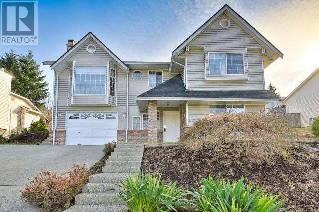 House for sale at 2017 Cathers Dr Nanaimo British Columbia - MLS: 469409