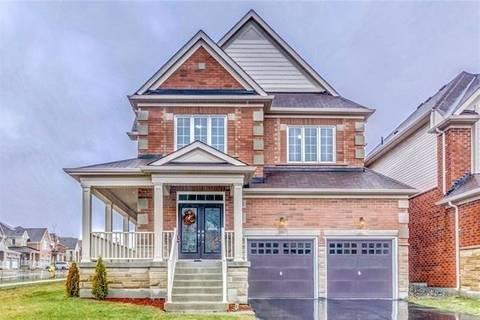 House for sale at 2017 Cocklin Cres Oshawa Ontario - MLS: E4623857