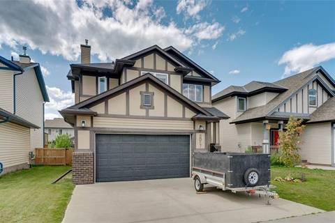 House for sale at 2017 Luxstone Li Southwest Airdrie Alberta - MLS: C4261858
