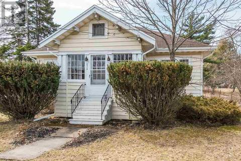 House for sale at 2018 1 Hy Falmouth Nova Scotia - MLS: 201907911