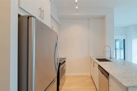 Apartment for rent at 4055 Parkside Village Dr Unit 2018 Mississauga Ontario - MLS: W5003524