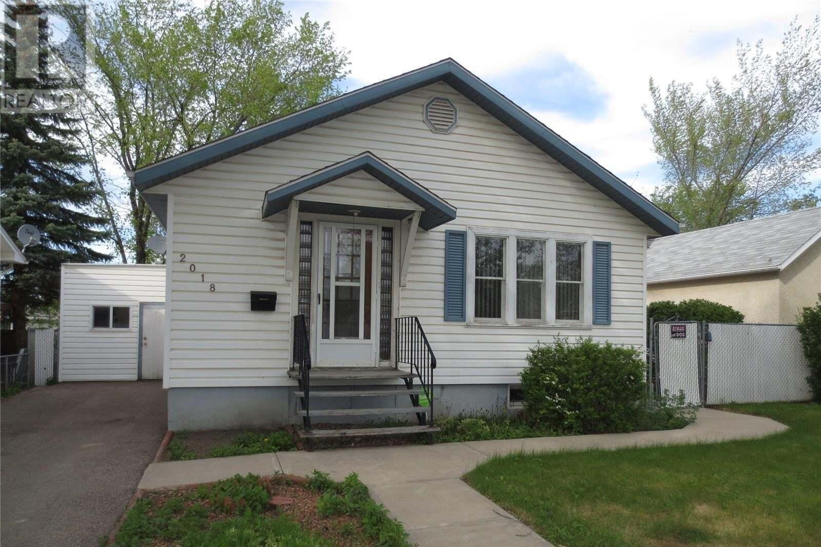 House for sale at 2018 5th St Rosthern Saskatchewan - MLS: SK809539
