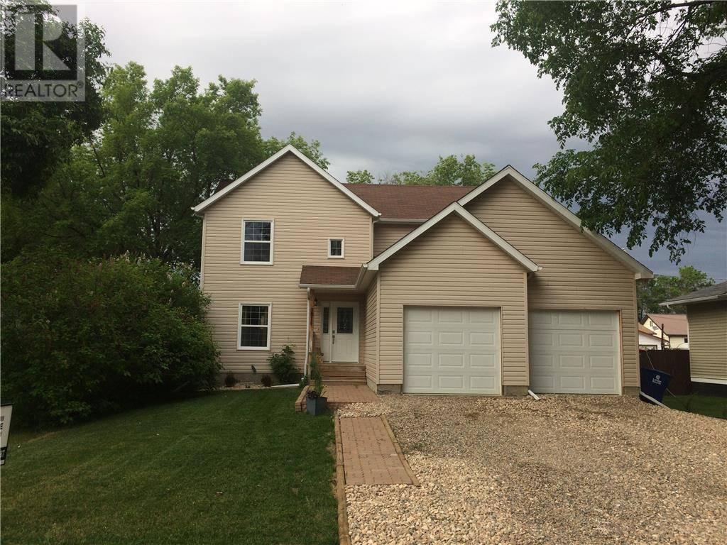 House for sale at 2018 8th St Rosthern Saskatchewan - MLS: SK754753
