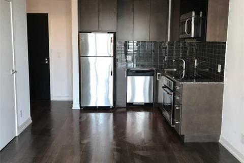 Apartment for rent at 98 Lillian St Unit 2018 Toronto Ontario - MLS: C4623293