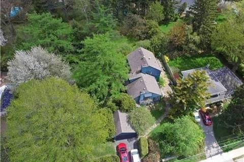 House for rent at 2018 Devon Rd Oakville Ontario - MLS: W4423935