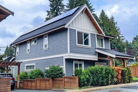 House for sale at 2018 Larson Rd North Vancouver British Columbia - MLS: R2428538