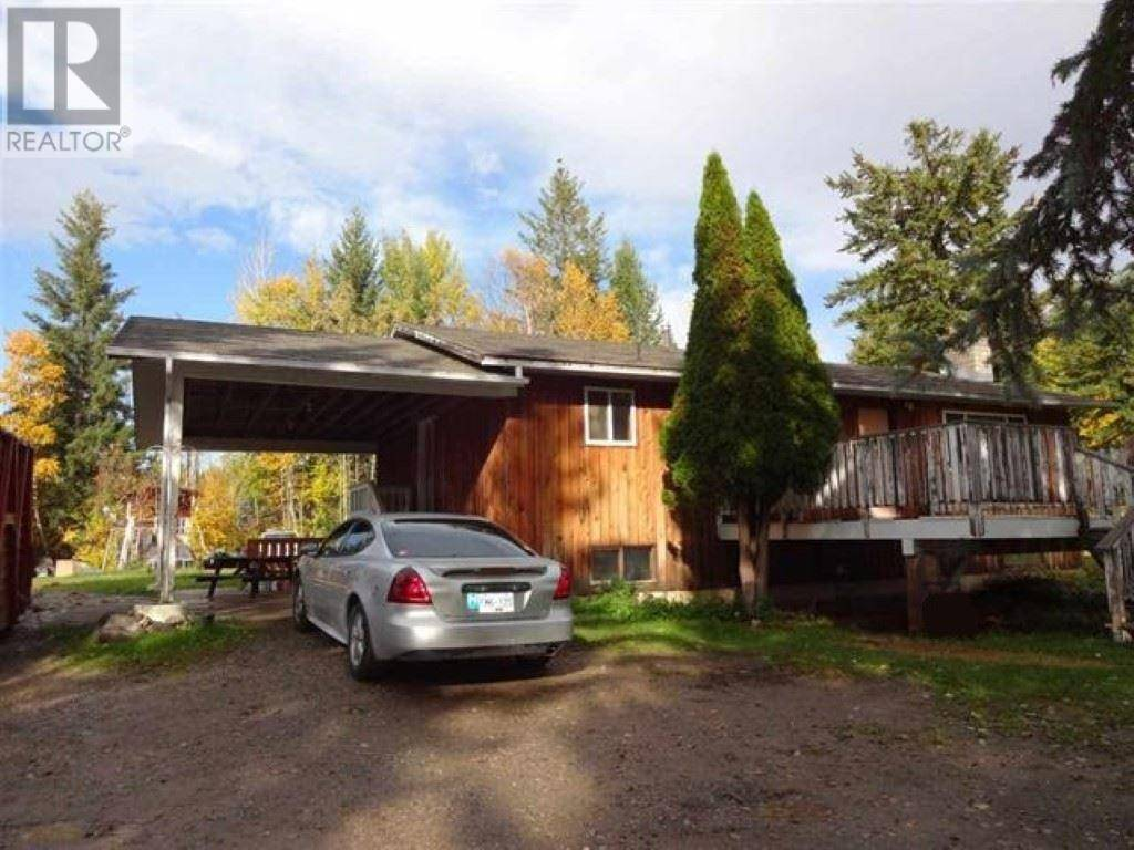 House for sale at 2018 May Rd Quesnel British Columbia - MLS: R2412594