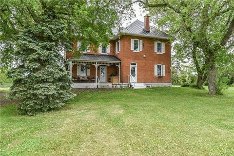 House for sale at 2018 Stafford Third Line Pembroke Ontario - MLS: 1156033