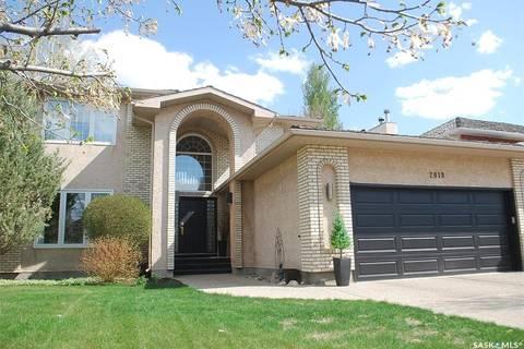 House for sale at 2018 Wascana Greens Regina Saskatchewan - MLS: SK772267