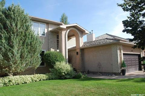 House for sale at 2018 Wascana Greens Regina Saskatchewan - MLS: SK784393