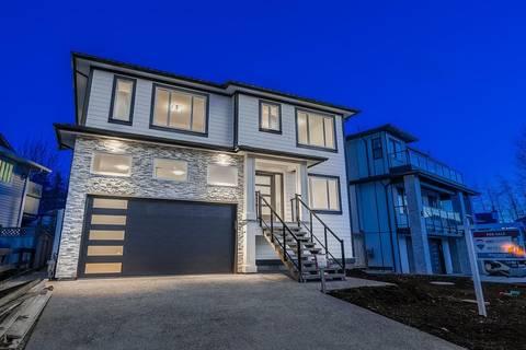 House for sale at 20180 Stanton Ave Maple Ridge British Columbia - MLS: R2447720